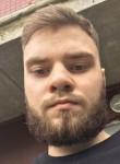 Viktor, 23, Saint Petersburg