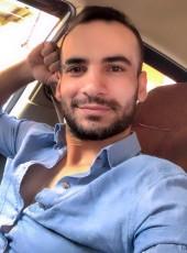 Furkan, 27, Turkey, Bursa