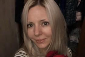 Kristinka, 33 - Just Me