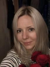 Kristinka, 33, Russia, Krasnogorsk