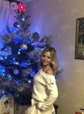 Kristinka, 34, Russia, Moscow