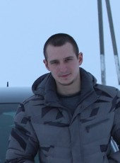 Aleksandr, 29, Belarus, Baranovichi