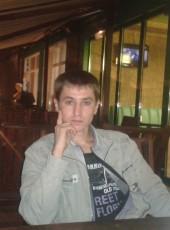 Dmitriy, 36, Ukraine, Kostyantynivka (Donetsk)