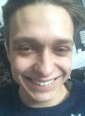 Mikha, 21, Russia, Khabarovsk