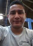 maximiliano, 30  , San Salvador