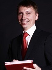 Igor, 35, Russia, Yekaterinburg
