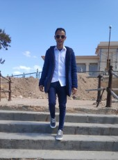 Alaa, 27, Egypt, Al Jizah