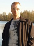 николай, 44 года, Гатчина