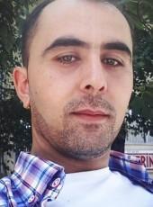 Cumali, 34, Turkey, Sanliurfa
