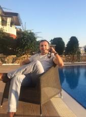 sevki, 43, Turkey, Alanya