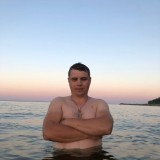 Юрий, 34  , Kaharlyk