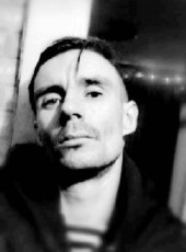 Aleksandr, 32, Russia, Apatity