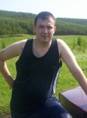 ramil, 39, Russia, Kazan