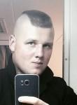 Aleksandr, 28  , Stockholm
