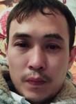 Zhanserik Khanbar, 30  , Almaty