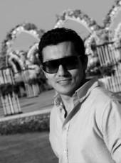 Tarek, 44, United Arab Emirates, Dubai