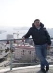 Konstantin, 44  , Taksimo