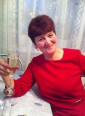Svetlana, 61, Russia, Slantsy