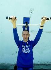 sergey, 27, Russia, Gus-Khrustalnyy