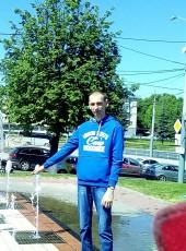 sergey, 26, Russia, Gus-Khrustalnyy