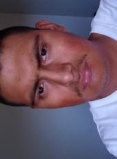 Pedro, 20, United States of America, Los Angeles