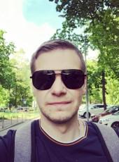 Nekiy, 35, Russia, Moscow