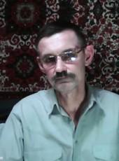 Aleksandr, 66, Russia, Nizhniy Novgorod