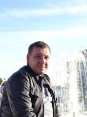 serdzh, 42, Russia, Vologda