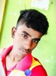 naveen, 18  , Tiruchirappalli