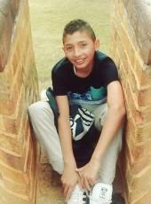 Steven, 18, Ecuador, Quito