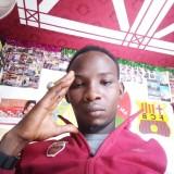 Mamadou Bah, 31  , Pikine