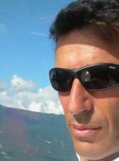 Andrea Dolce, 40, Italy, Milano