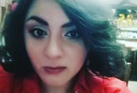 Lilit, 30 - Just Me