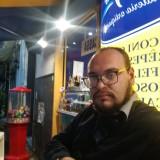 Carmine, 27  , Monterusciello
