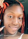 zakiriah, 21, Albany (State of Georgia)