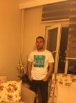 Tuncay, 37  , Algiers