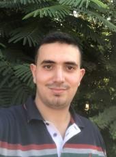 Kamel, 18, Palestine, Al Birah