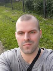 Aleksey, 27, Russia, Saint Petersburg
