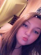 Jasmine, 18, United States of America, Jackson (State of Mississippi)