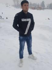 Aliy, 21, Russia, Vladivostok