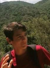 Jo, 18, Brazil, Sao Paulo