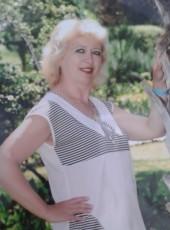 Nadezhda, 57, Russia, Moscow