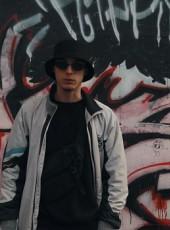 Denis, 19, Germany, Berlin