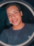 Marcello, 18  , Maceio