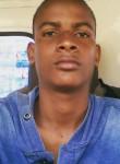 Ibrahim, 18, Accra