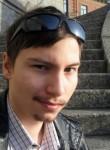 Dmitriy, 26, Saint Petersburg