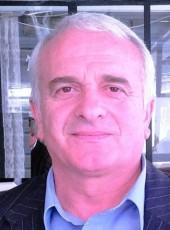 Qiro, 58, Albania, Tirana