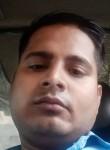 Mohit singh, 23  , Delhi