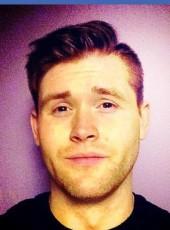 Ben , 31, United States of America, Elizabethtown