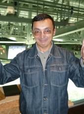 Serik Darbaev, 55, Russia, Beloyarskiy (KMAO)